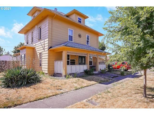2345 Myrtle Ave, Salem, OR 97301 (MLS #21395715) :: Fox Real Estate Group