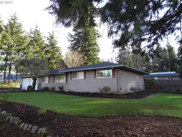 14740 Henrici Rd, Oregon City, OR 97045 (MLS #21395716) :: Fox Real Estate Group