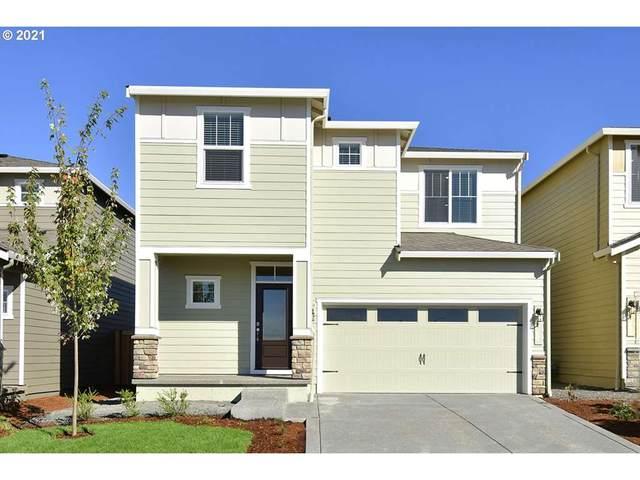 15512 NE 72ND Way, Vancouver, WA 98682 (MLS #21395746) :: The Haas Real Estate Team