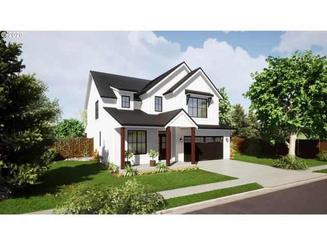 2993 Arbor Dr, West Linn, OR 97068 (MLS #21395992) :: Lux Properties