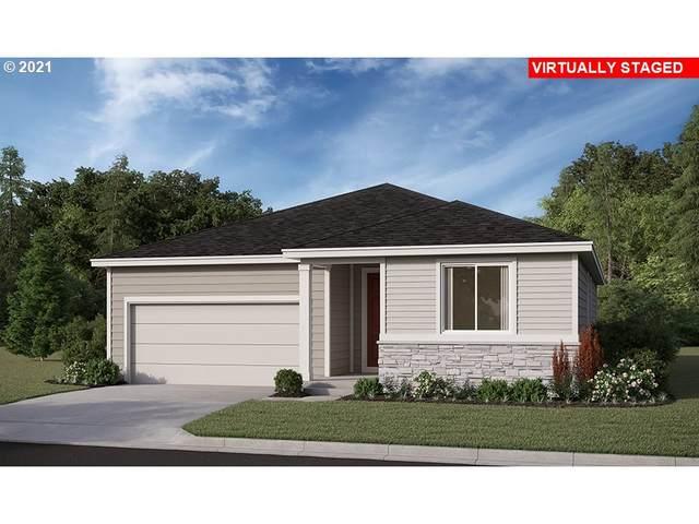 532 N Avery Dr, Ridgefield, WA 98642 (MLS #21396086) :: Windermere Crest Realty