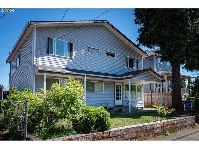 4300 SE 79TH Ave, Portland, OR 97206 (MLS #21396101) :: Premiere Property Group LLC