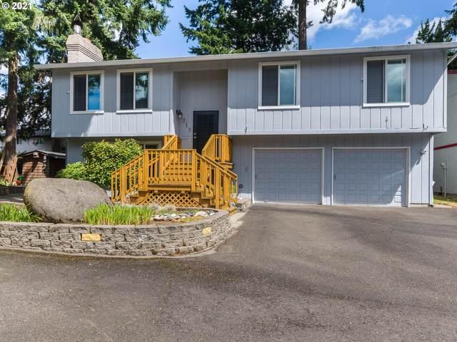 115 SE 165TH Ave, Portland, OR 97233 (MLS #21396379) :: Holdhusen Real Estate Group