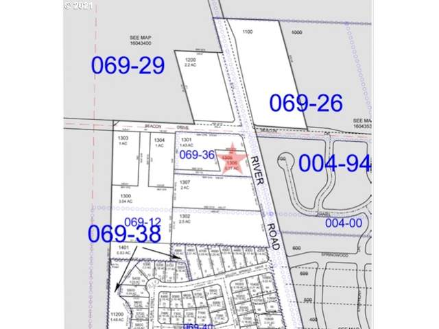 River Rd, Eugene, OR 97404 (MLS #21396523) :: Song Real Estate