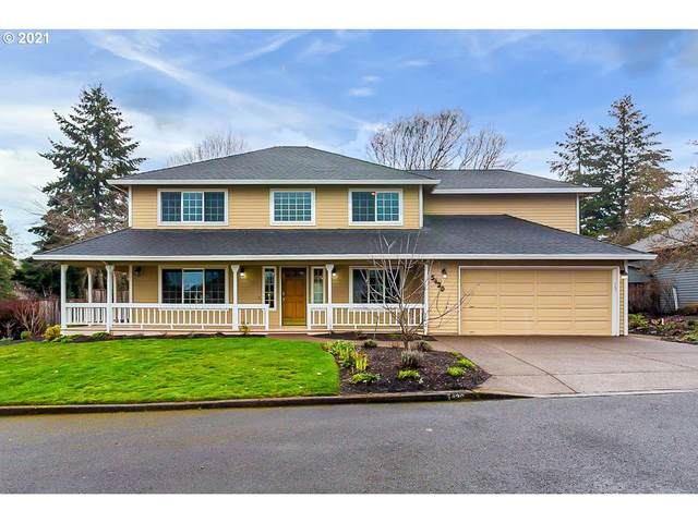 5420 NW Hawk Pl, Portland, OR 97229 (MLS #21396816) :: Beach Loop Realty