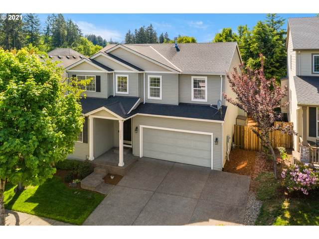 20085 SW 55th Ter, Tualatin, OR 97062 (MLS #21396933) :: Change Realty