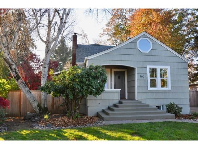 900 N Park Ave, Eugene, OR 97404 (MLS #21397035) :: Song Real Estate