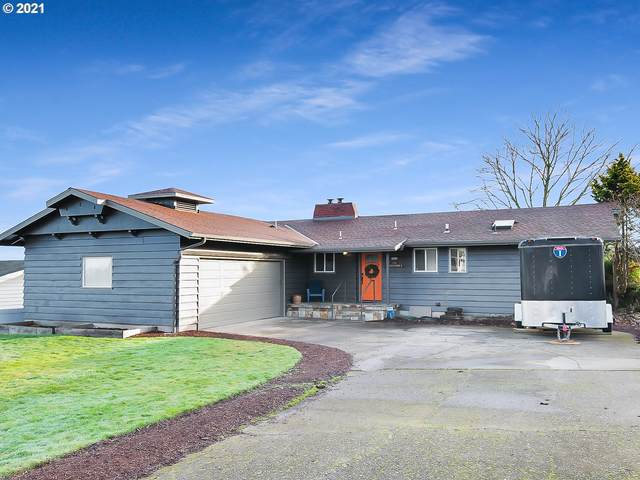3522 NE 119TH Ave, Portland, OR 97220 (MLS #21397058) :: Townsend Jarvis Group Real Estate