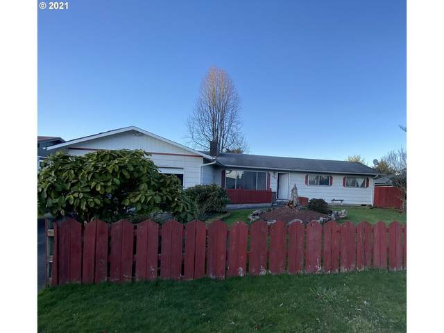 104 Monterey Dr, Kelso, WA 98626 (MLS #21397260) :: Coho Realty