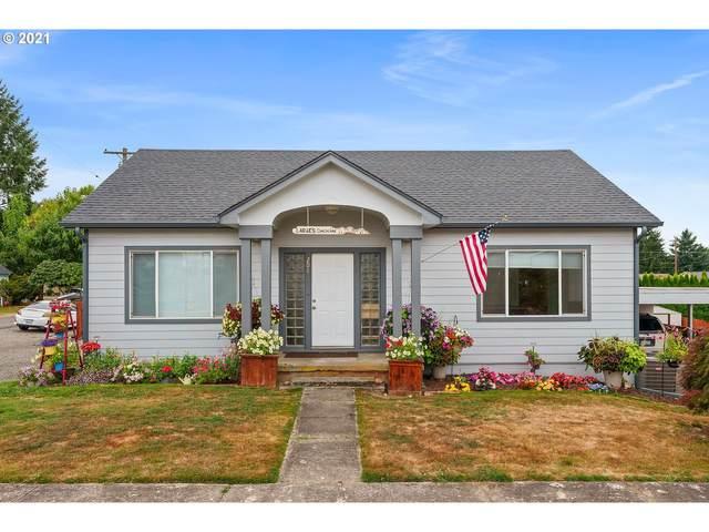201 Augustus St, Toledo, WA, WA 98591 (MLS #21397270) :: Premiere Property Group LLC