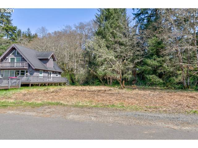 N Beech St #2408, Cannon Beach, OR 97110 (MLS #21397395) :: RE/MAX Integrity