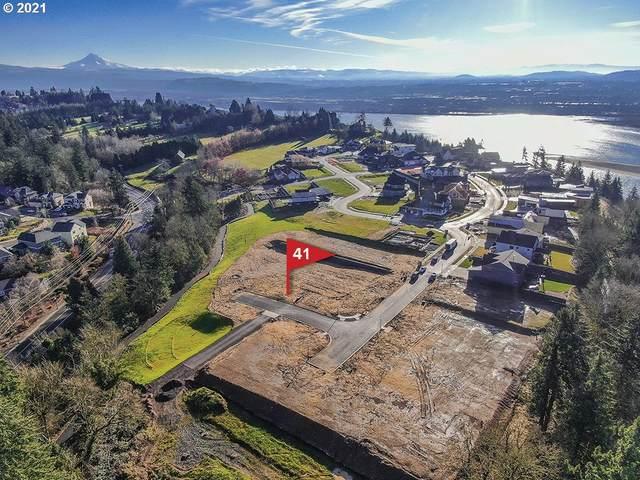 4615 NW Paddock Ct, Camas, WA 98607 (MLS #21397491) :: Cano Real Estate