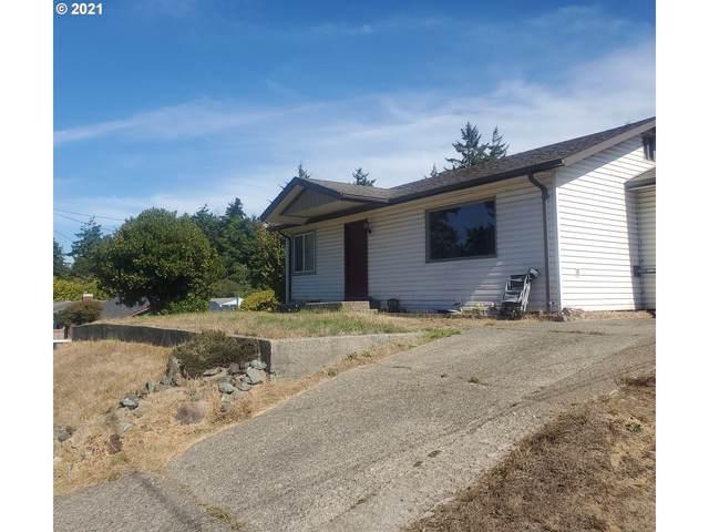 591 N Cammann St, Coos Bay, OR 97420 (MLS #21397621) :: Real Estate by Wesley
