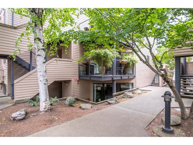 910 NW Naito Pkwy I 21, Portland, OR 97209 (MLS #21397646) :: Townsend Jarvis Group Real Estate