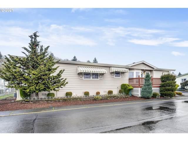 369 Gun Club Rd #116, Woodland, WA 98674 (MLS #21397719) :: Next Home Realty Connection
