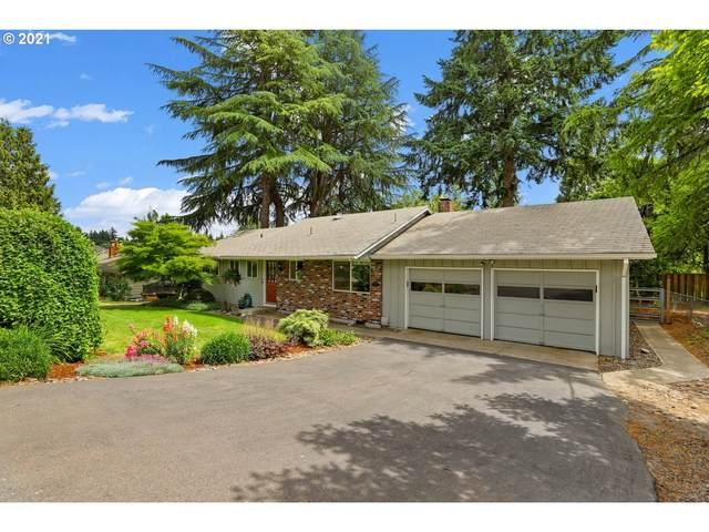 9760 SW Mcdonald St, Tigard, OR 97224 (MLS #21397768) :: McKillion Real Estate Group