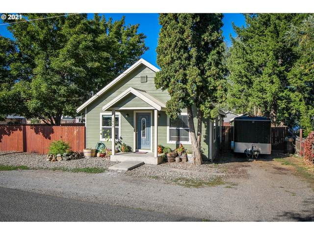 1947 14TH St, Baker City, OR 97814 (MLS #21397902) :: Townsend Jarvis Group Real Estate