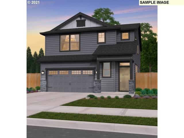 NE 110th St, Vancouver, WA 98682 (MLS #21397920) :: Premiere Property Group LLC