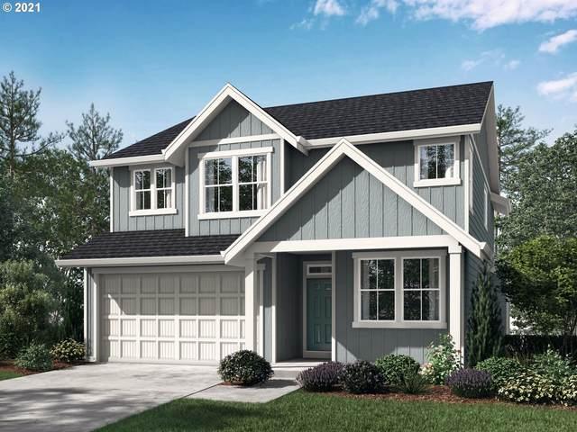 38479 Maple St Hs 14, Sandy, OR 97055 (MLS #21398031) :: Premiere Property Group LLC