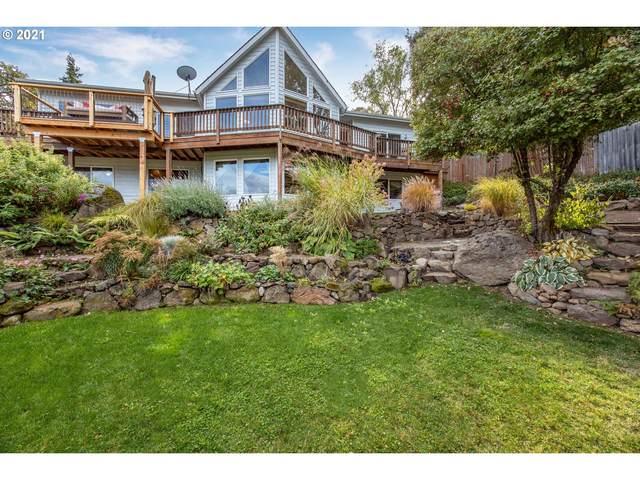 15 Sherman, Hood River, OR 97031 (MLS #21398171) :: Keller Williams Portland Central