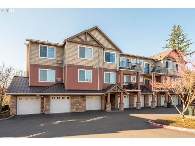 715 NW Falling Waters Ln #403, Portland, OR 97229 (MLS #21398189) :: Brantley Christianson Real Estate