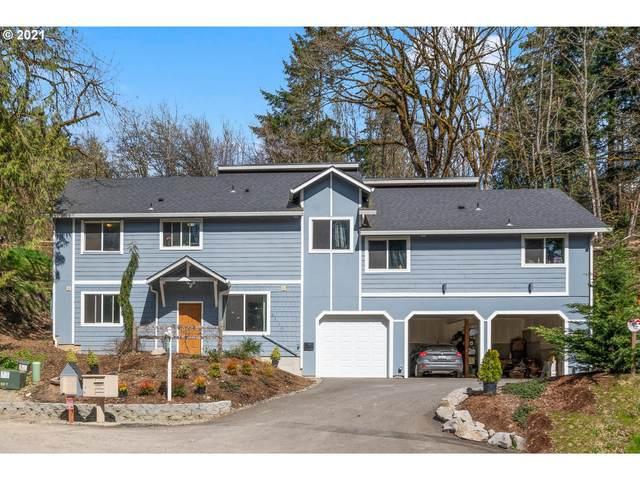 2110 Pioneer St, Ridgefield, WA 98642 (MLS #21398369) :: Stellar Realty Northwest