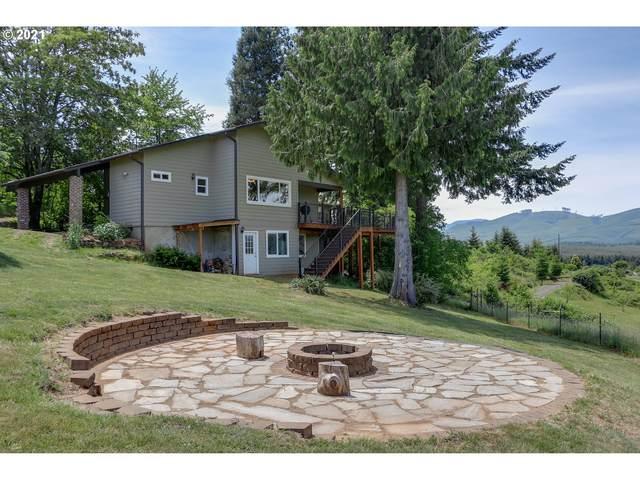 25001 Larson Rd, Monroe, OR 97456 (MLS #21398422) :: Real Tour Property Group