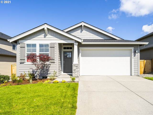 6337 N 89TH Ave, Camas, WA 98607 (MLS #21398563) :: Brantley Christianson Real Estate