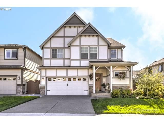 28850 NW Carver St, North Plains, OR 97133 (MLS #21398611) :: McKillion Real Estate Group