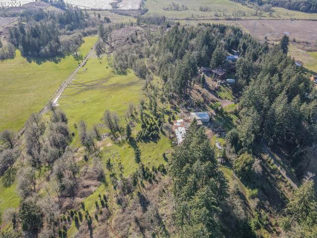 0 Liberty Rd, Sweet Home, OR 97386 (MLS #21398619) :: Tim Shannon Realty, Inc.