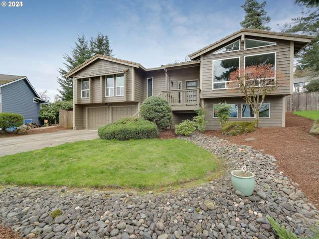 10542 SE 94TH Pl, Happy Valley, OR 97086 (MLS #21398705) :: Lux Properties