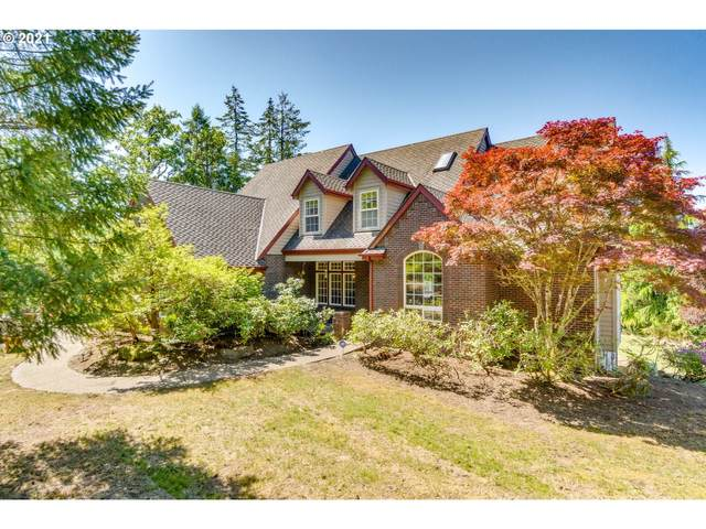 23220 NE Cove Orchard Rd, Yamhill, OR 97148 (MLS #21398715) :: Fox Real Estate Group