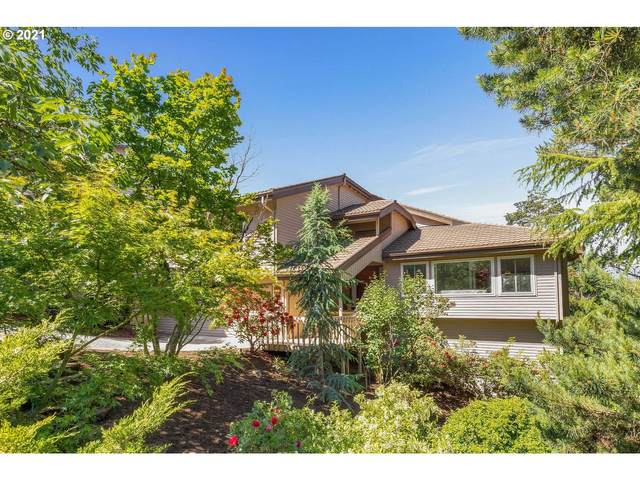 5 Becket St, Lake Oswego, OR 97035 (MLS #21398824) :: The Pacific Group