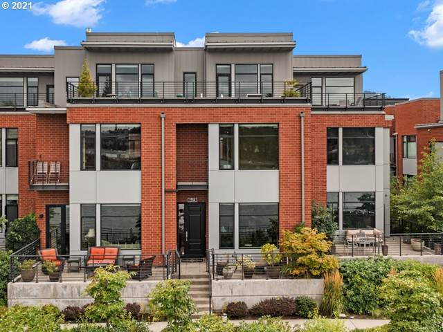 1714 NW Riverscape St, Portland, OR 97209 (MLS #21398947) :: Lux Properties