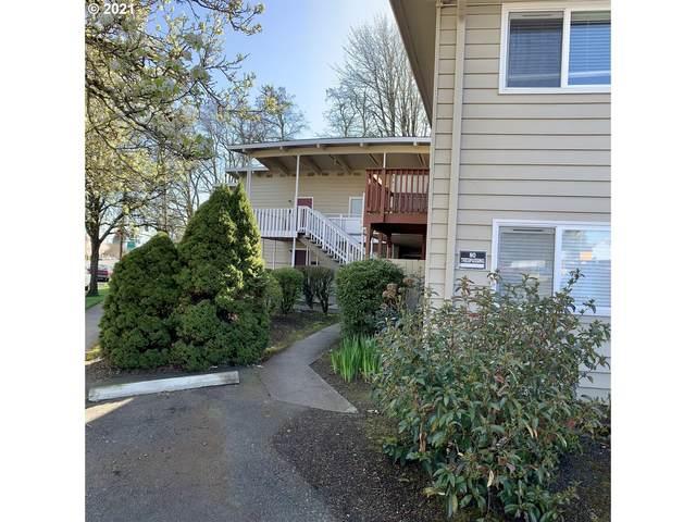6830 N Columbia Way, Portland, OR 97203 (MLS #21398955) :: Song Real Estate