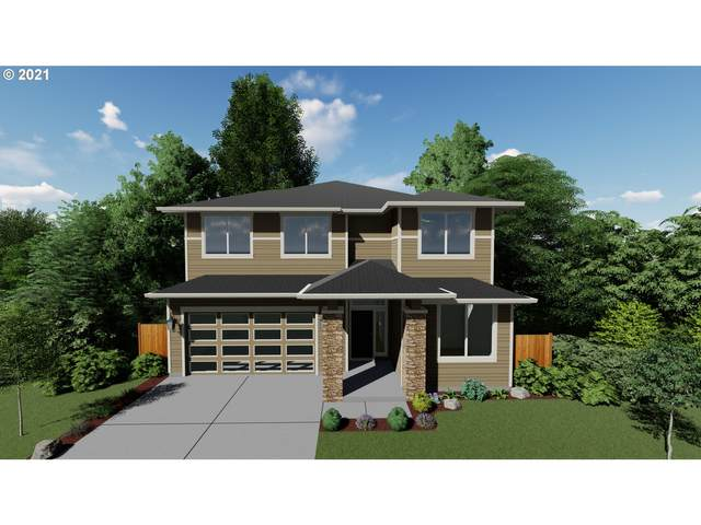 12029 NW Schall St Lot 9, Portland, OR 97229 (MLS #21399327) :: The Liu Group