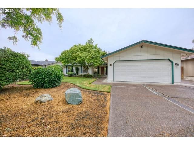 1137 Waverly St, Eugene, OR 97401 (MLS #21399443) :: McKillion Real Estate Group