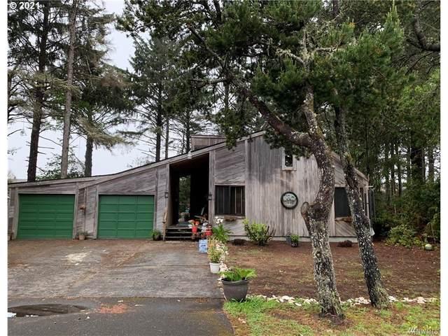32209 K Pl, Ocean Park, WA 98640 (MLS #21399499) :: Townsend Jarvis Group Real Estate