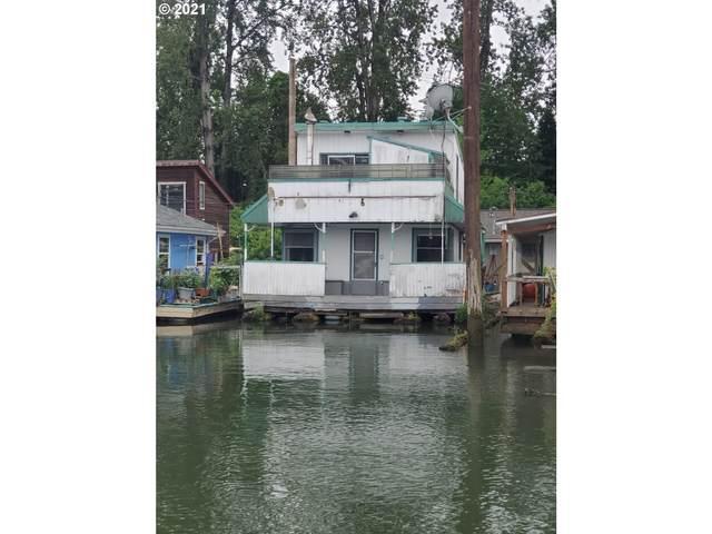 4101 N Suttle Rd #7, Portland, OR 97217 (MLS #21399506) :: McKillion Real Estate Group