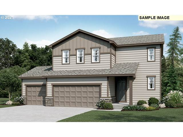 2906 N Mccanta Way, Ridgefield, WA 98642 (MLS #21399591) :: Oregon Farm & Home Brokers