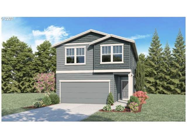 2985 W St, Springfield, OR 97477 (MLS #21399764) :: Townsend Jarvis Group Real Estate