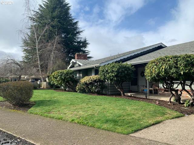 2905 Harlow Rd, Eugene, OR 97401 (MLS #21399798) :: Song Real Estate