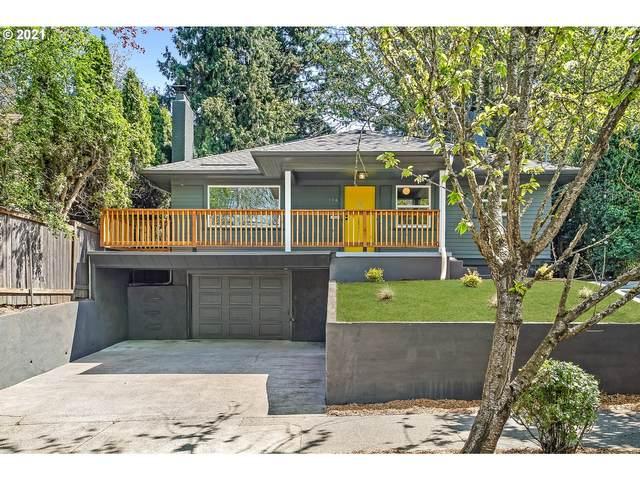 114 SE 30TH Ave, Portland, OR 97214 (MLS #21399806) :: Premiere Property Group LLC