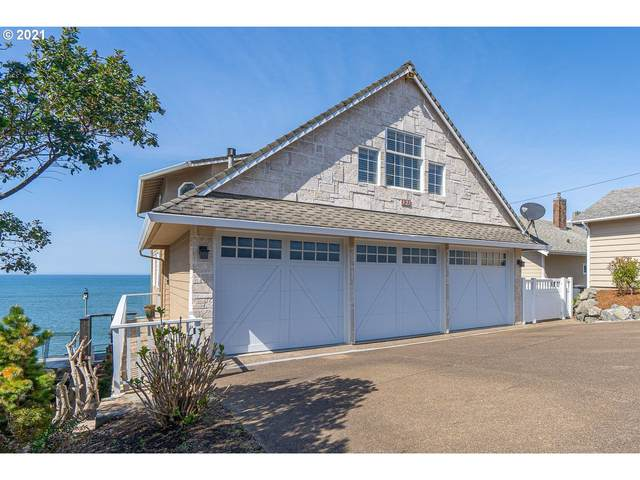 325 SW Coast Ave, Depoe Bay, OR 97341 (MLS #21399941) :: Stellar Realty Northwest