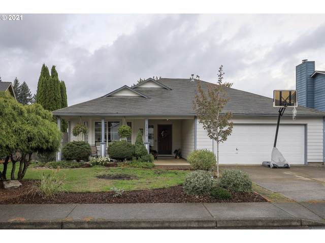 15210 NE 45TH St, Vancouver, WA 98682 (MLS #21399942) :: The Haas Real Estate Team