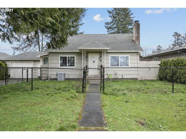 7056 SE 62ND Ave, Portland, OR 97206 (MLS #21400216) :: Premiere Property Group LLC