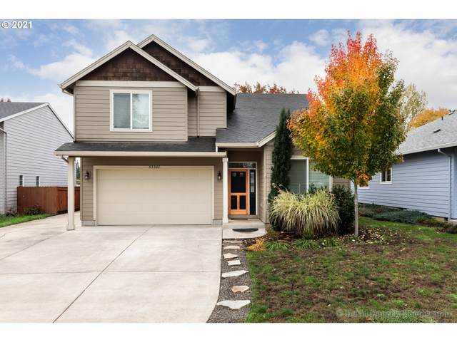 33360 SW Rogers Rd, Scappoose, OR 97056 (MLS #21400257) :: Premiere Property Group LLC