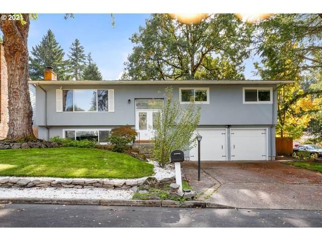 13670 NW Pettygrove St, Portland, OR 97229 (MLS #21400318) :: Oregon Farm & Home Brokers