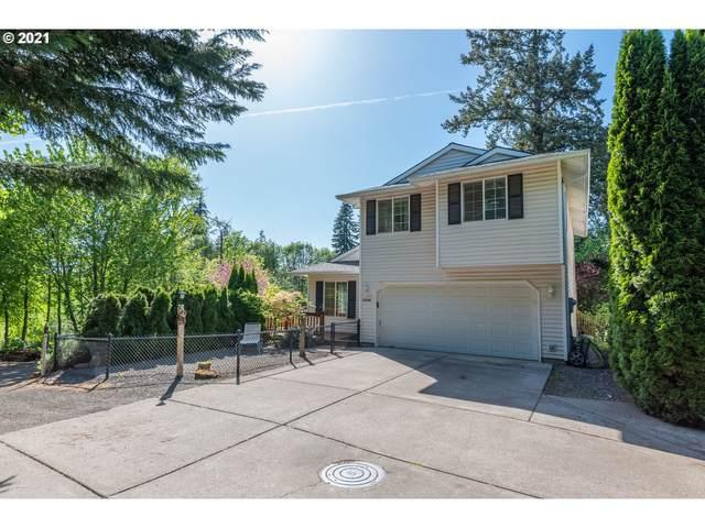 17168 SW Spratlin Ln, Sherwood, OR 97140 (MLS #21400328) :: Fox Real Estate Group