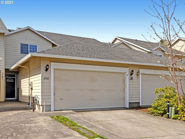 2425 SW Wright Pl, Troutdale, OR 97060 (MLS #21400543) :: Holdhusen Real Estate Group